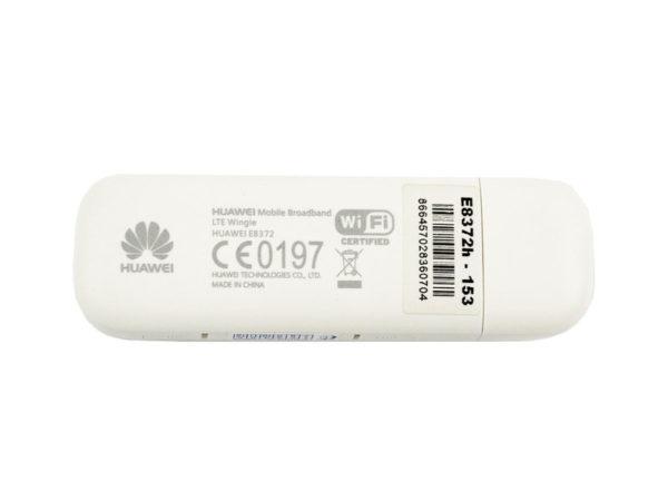 3G4G модем Huawei E8372