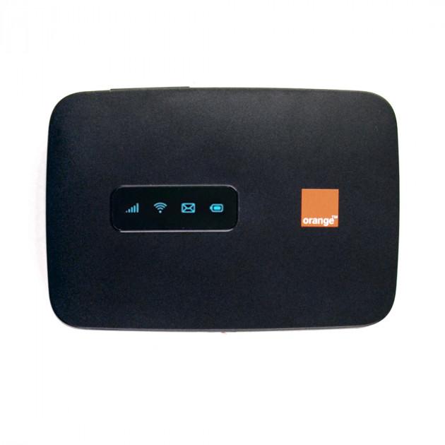 3G4G Wi-Fi роутер Airbox MW40