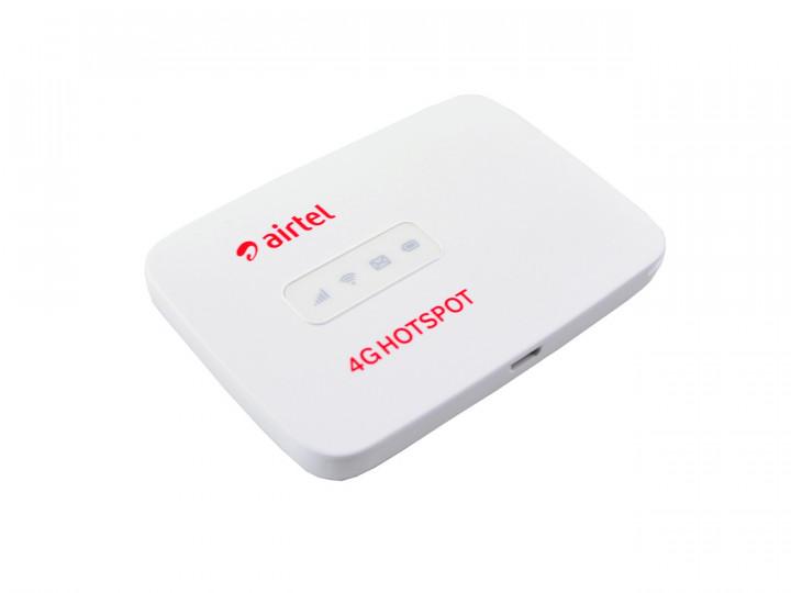 3G4G Wi-Fi роутер Airtel MW40CJ