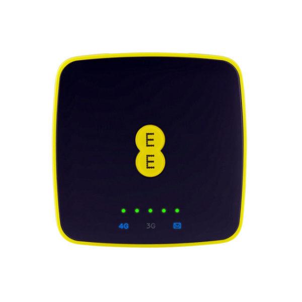 3G4G WiFi роутер Alcatel EE40VB