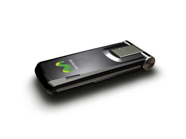 3G модем Novatel MC996D
