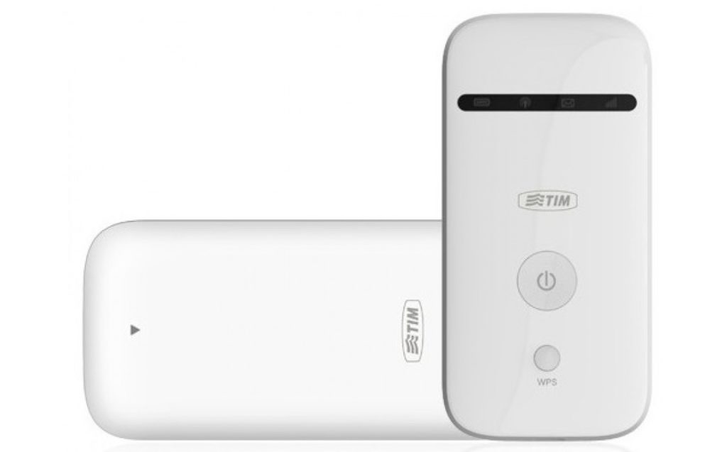 3G Wi-Fi Роутер ZTE MF65M