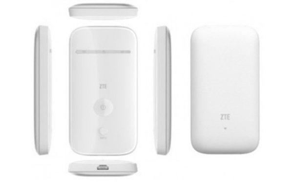 3G Wi-Fi Роутер ZTE MF65M