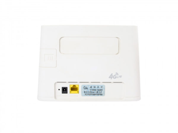 3G/4G Маршрутизатор Huawei B310Аs-852