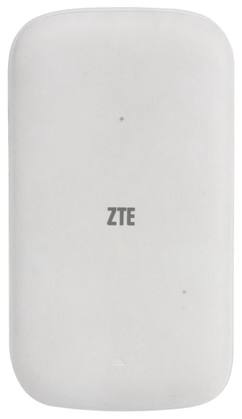3G/4G Wi-Fi роутер ZTE MF90