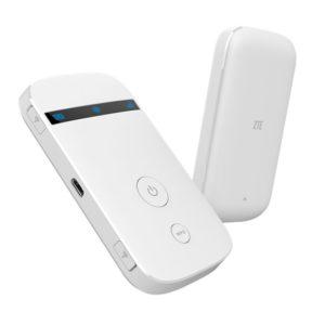 3G/4G Wi-Fi роутер ZTE MF90