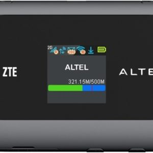3G/4G Wi-Fi роутер ZTE MF910L