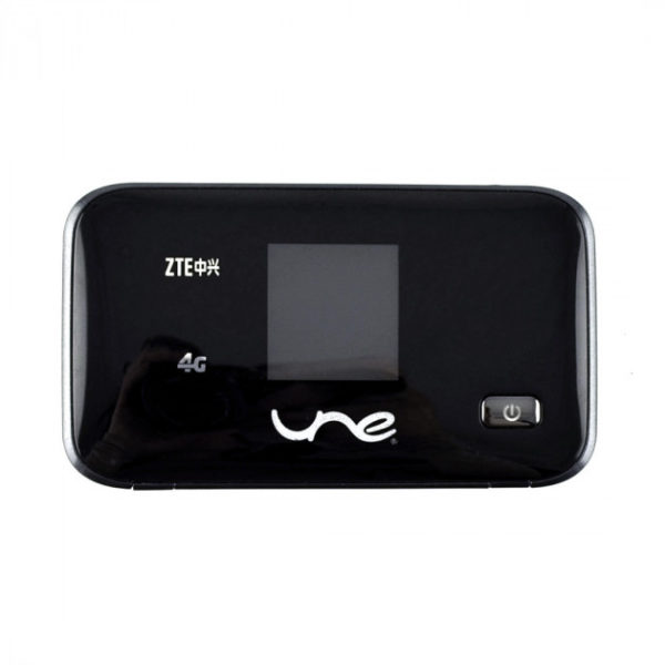 4G LTE роутер ZTE MF93D