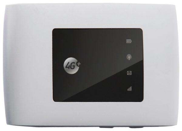 3G/4G LTE роутер ZTE MF920
