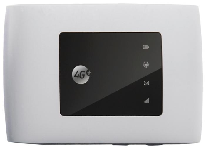 3G/4G Wi-Fi роутер ZTE MF920