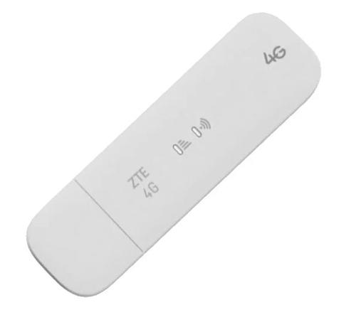 3G/4G Wi-Fi модем ZTE MF79