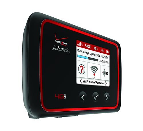 3G/4G Wi-Fi роутер Novatel MiFi 7720L