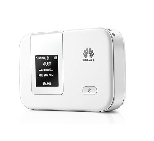 3G/4G WiFi роутер Huawei E5372