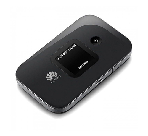 3G/4G WiFi роутер Huawei E5377
