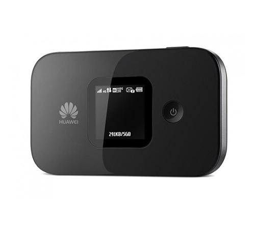 3G/4G WiFi роутер Huawei E5577Cs-321